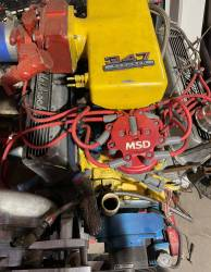 Performance, Conversions, and Swap Meet Inventory - 347 Stroker Engine