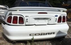 1997 Ford Mustang SVT Cobra - Image 2