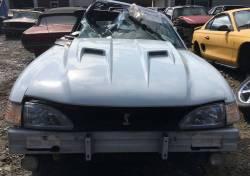 1997 Ford Mustang SVT Cobra - Image 4
